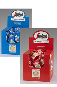 Coffee refills for office
