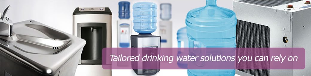 Office water coolers
